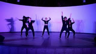 Leja Re | Dhvani Bhanushali | Group Dance Choreography | VnV day Event 2019