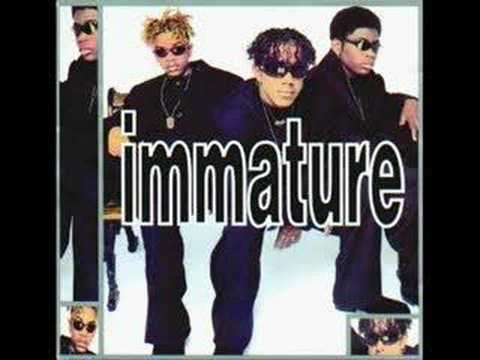 Immature feat Kel-Watch me do my thing