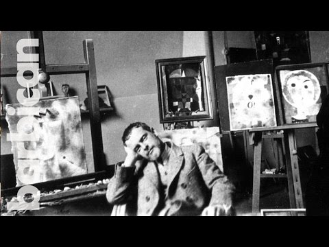 Bauhaus: Art as Life - Talk: An Insider's Glimpse of Bauhaus Life