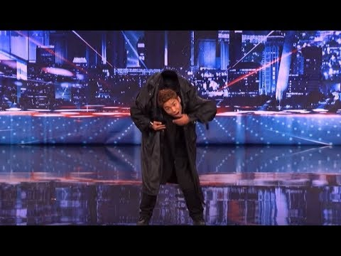 Top 10 best America's Got Talent 2017 Auditions   You can't believe