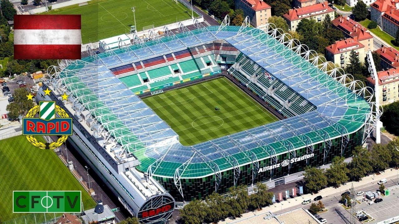 Rapid Wien Stadion