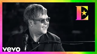 Elton John - Mexican Vacation (Kids In The Candlelight)