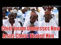 Confessions Of A Nigerian Fulani Muslim, How Jesus Visited Imam Of Daura Mosque! Listen To The End