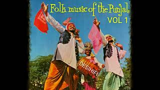 Download Sarke Sarke Jandiye Mutiare - Part 1 - Surinder Kaur & Prakash Kaur MP3 song and Music Video