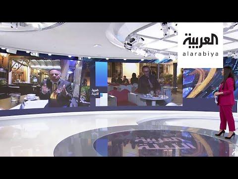 فنجان قهوة مع العربية في زمن كورونا بين باريس وروما  - نشر قبل 19 ساعة