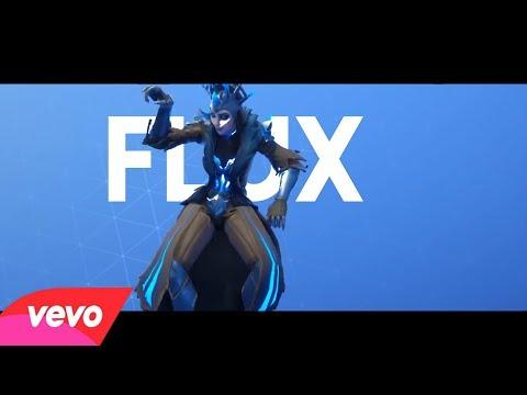 Fortnite - Flux Trap Remix (Prod. By BomBino)