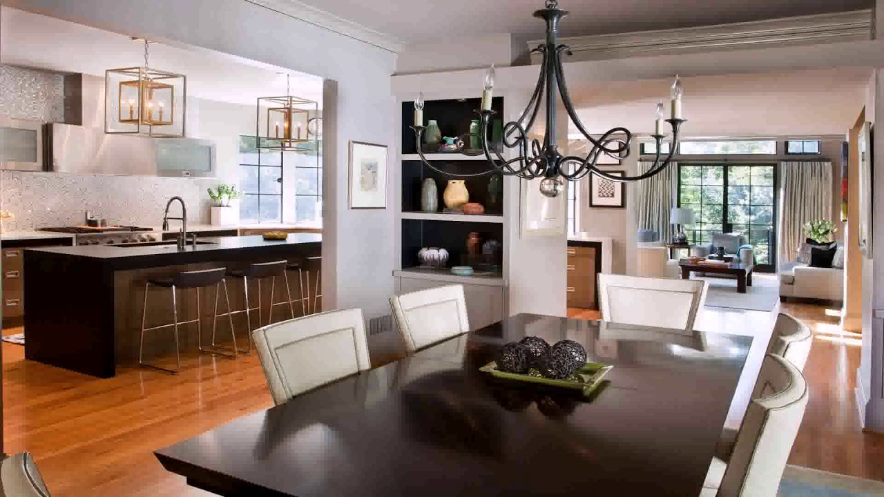 small house open concept floor plans youtube. Black Bedroom Furniture Sets. Home Design Ideas