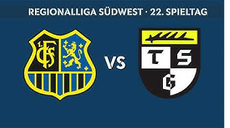 Regionalliga Südwest: Die Torshow zum 22. Spieltag