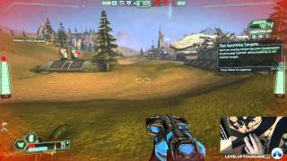 nVc plays CTF as Pathfinder on Drydock (with Fanva) in Tribes Ascend (with mouse cam)