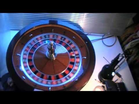 how to make a roulette computer