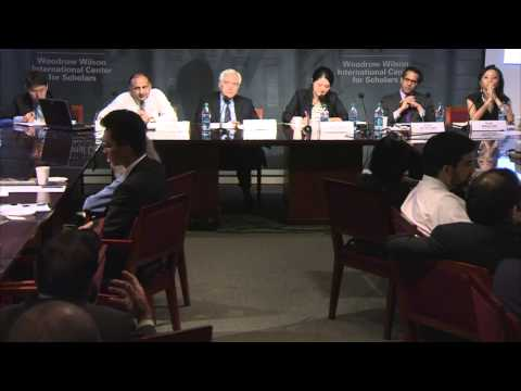 The Rebalance Within Asia: The Evolution of Japan-India Relations PT2