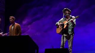 """Ray LaMontagne: """"Part Two - In My Own Way"""" (Acoustic)"""