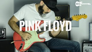 Pink Floyd Time - Electric Guitar Cover by Kfir Ochaion.mp3