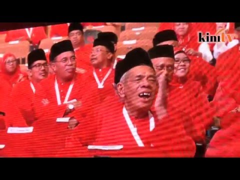 'Menteri serabut, rakyat pula makan nasi berlauk kicap'