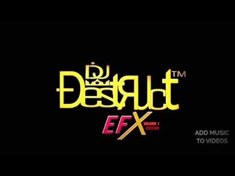 2018 SOUND EFFECTS SAMPLES 2018 EFX FOR DJ'S VOL.1 FX