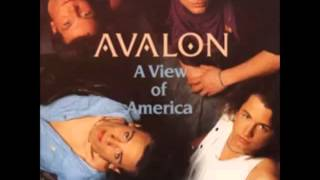 Avalon - Dansar I Dimmorna (1989)