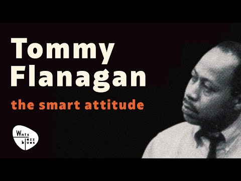 Tommy Flanagan - Elegant Piano Swing