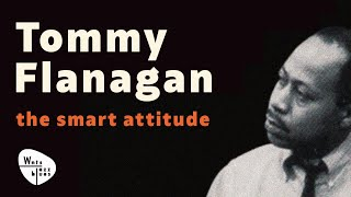 Baixar Tommy Flanagan - Elegant Piano Swing