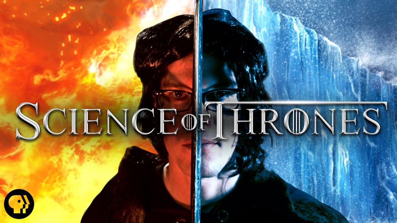 Radio Atlantic: What Game of Thrones Has Taught Us About Politics
