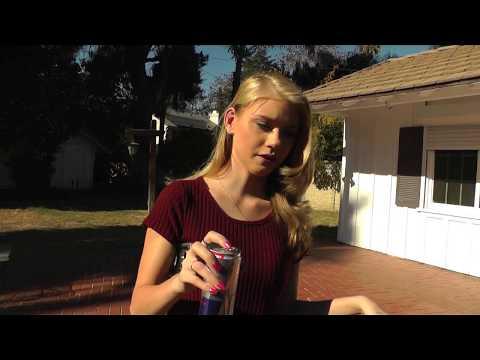 Porn star Hannah Hays discusses interracial dating