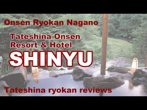 Hotel Tateshina SHINYU - REVIEWS - Tateshina Onsen Hotel Ryokan Reviews in Nagano