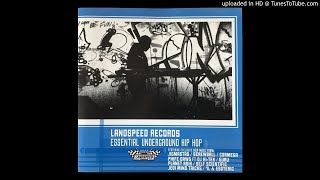 Grand Agent Featuring Lord Finesse - Know The Legend