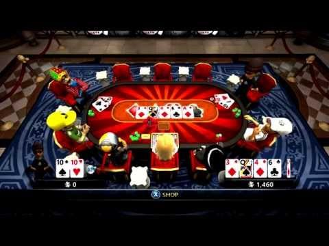 Pokerliga 2 #01  12.10.2014