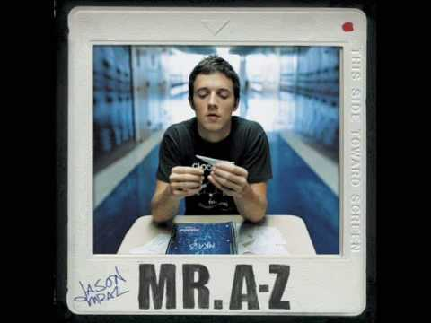 JASON MRAZ - DID YOU GET MY MESSAGE? LYRICS