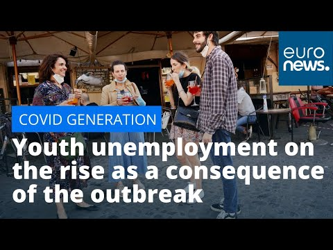 The covid generation: Youth unemployment on the rise as a consequence of the outbreak