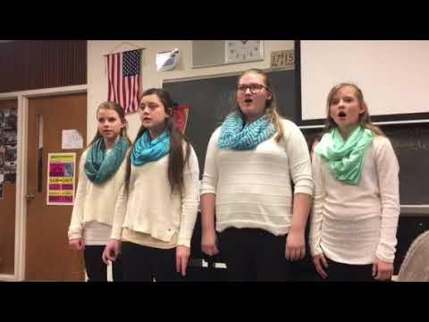 Wabash Middle School Ensemble
