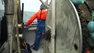 Fiskeri med trawl - Fiskerimetoder og sikker adfærd