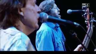 The Cream - Eric Clapton - Ginger Baker - Jack Bruce