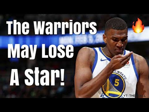 How the Warriors May LOSE Their Future ALL-STAR!   Golden State Made a Big Mistake With Kevon Looney