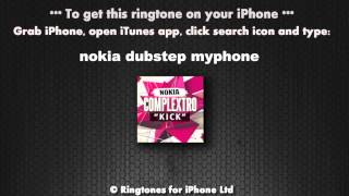 Nokia Kick Complextro Dubstep Mash Up Remix Tone
