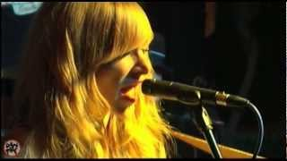 "Sarah Blackwood - Live ""Lonely Parade"" // Tribal Area"