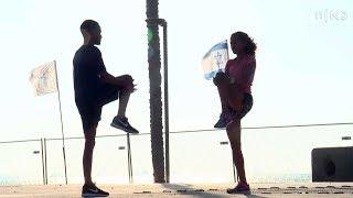אלופי ישראל שאתם לא מכירים: הספורטאים הצעירים שיתנו לכם תקווה למדליה
