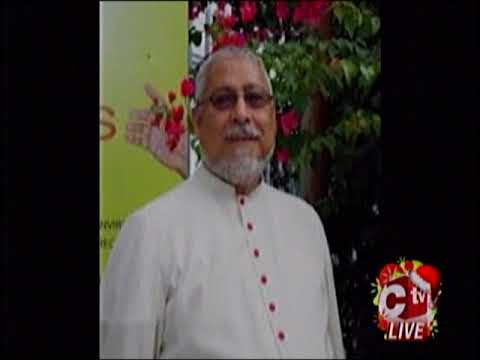 In A Few Hours The Archdiocese Of Port Of Spain Will Have A New Archbishop