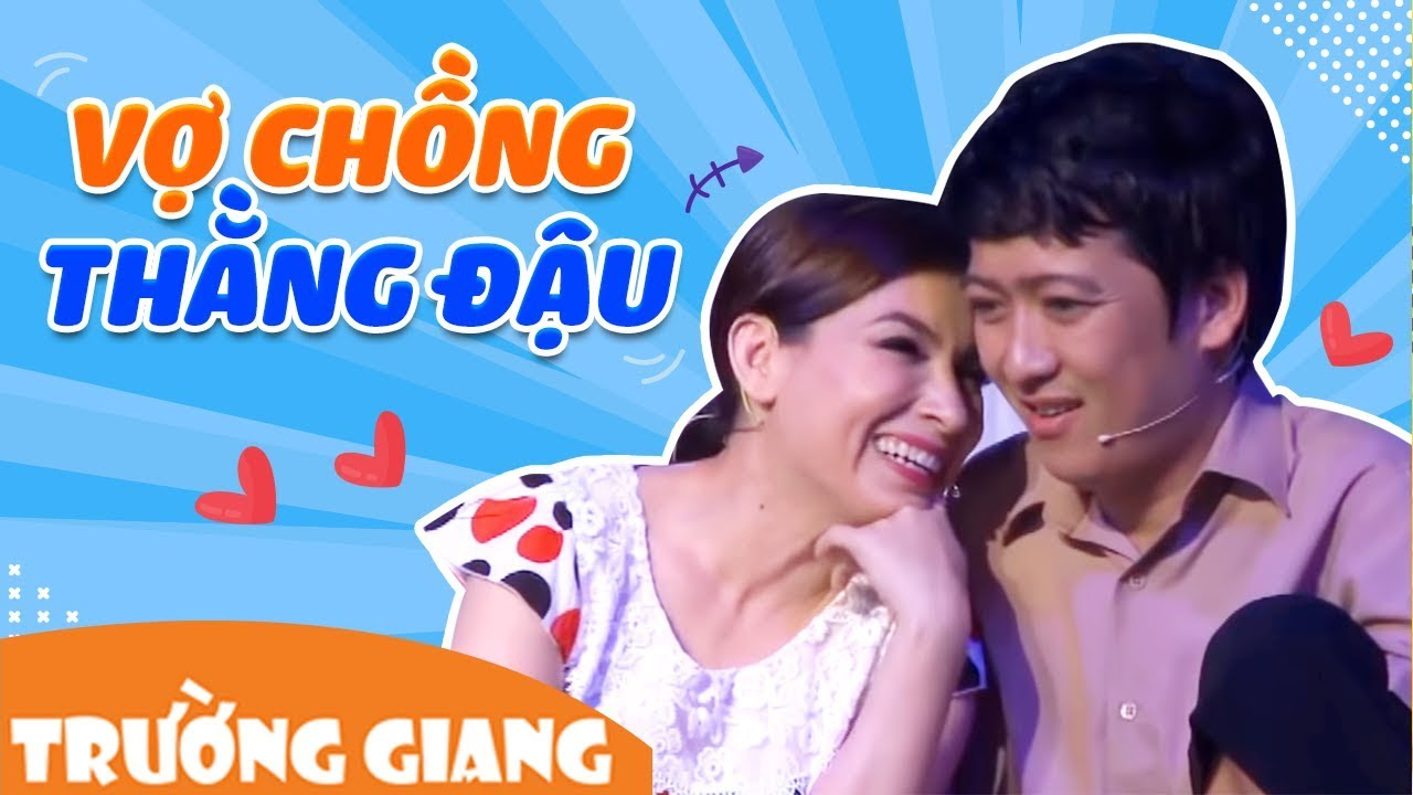 Vợ Chồng Thằng Đậu – Trường Giang ft. Phi Nhung – Hài Tết 2015 [Official]