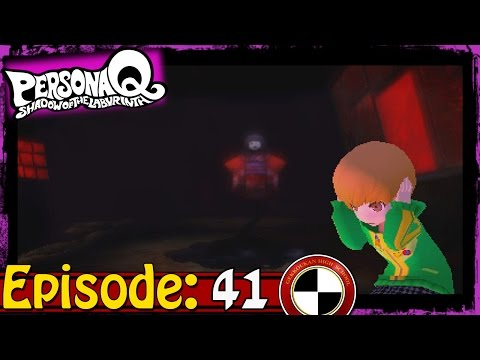 Persona Q UNDUB #1 - Testing from YouTube · Duration:  13 minutes 3 seconds