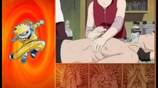 Наруто: эпизод 11, часть 1. Ученица Ниндзя-медика