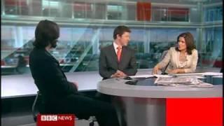 Sad Keanu BBC interview