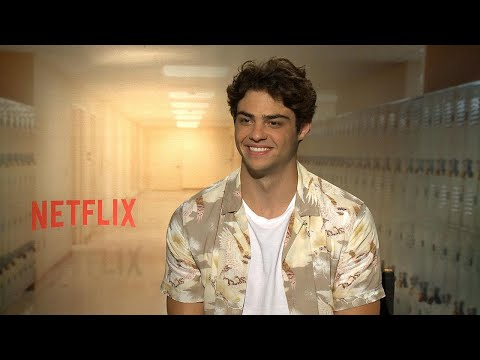 To All the Boys I've Loved Before: Noah Centineo on Bouncing Back From First Heartbreak