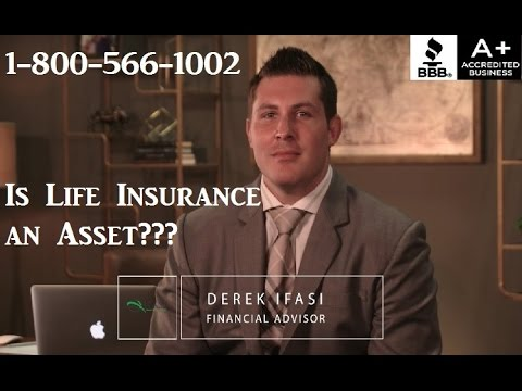 Is Life Insurance an Asset - Life Insurance as Long Term Assets