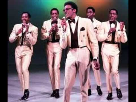 The Temptations Wish you were mine