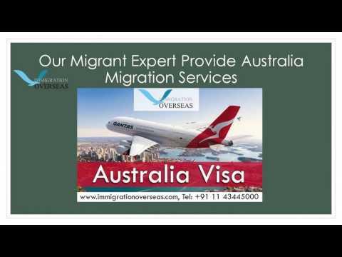 Specialized Australia Migration Service Provider