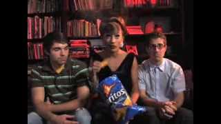 Bianca Del Rio's Crash the Superbowl Doritos Commercial