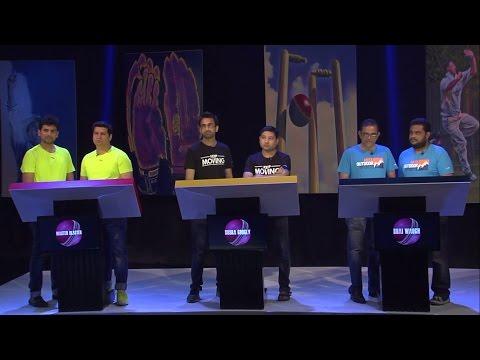 Colors CricQuiz 2017 - Episode 2