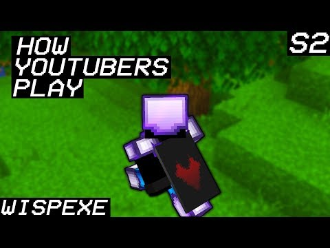 Wispexe In Hypixel UHC!