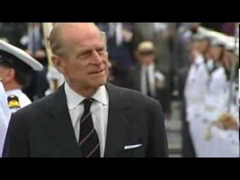Prince Philip: King of the Awkward and Offensive One-Liner