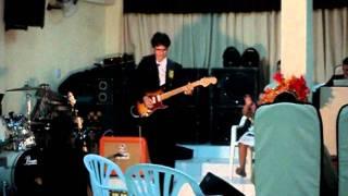 """Ozielzinho toca """" isabella"""" na fésta de bodas de ouro de seus pais"""